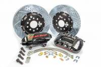 Brake System - Baer Disc Brakes - Baer Brake System Pro+ GM F-Body