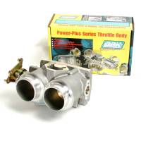 Fuel Injection System Components - Throttle Bodies - BBK Performance - BBK Performance Power-Plus F-Series Throttle Body - Twin 61mm