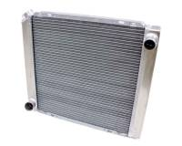 "Cooling & Heating - Be Cool - Be Cool 19"" x 22"" Universal Fit Radiator - Ford / Mopar"