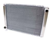 "Cooling & Heating - Be Cool - Be Cool 19"" x 28"" Universal Fit Radiator - Ford / Mopar"