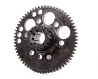 Steel Flywheels - Bert/Brinn/Falcon Steel Flywheels - Bert - Bert Flywheel SBC 400 Ext Balance Gilmer