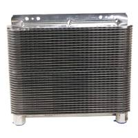 "Cooling & Heating - B&M - B&M Polished Super Cooler 11"" x 8"" x 1.5"""