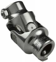 "Steering U-Joints - Borgeson Steering U-Joints - Borgeson - Borgeson Polished U-Joint 3/4""-36 x 3/4""-36"