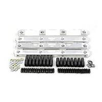 Valve Train Components - Stud Girdles - BRODIX - Brodix Cylinder Heads BB Chevy Stud Girdle Kit - BB-1 -2 -2X -3