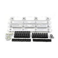 Valve Train Components - Stud Girdles - BRODIX - Brodix Cylinder Heads BB Chevy Stud Girdle Kit - BB-1 -2 -2X -3