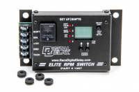 Transmission Accessories - Automatic Transmission Controllers - Biondo Racing Products - Biondo Elite RPM Switch