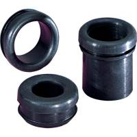 O-rings, Grommets and Vacuum Caps - Breather Grommets - Billet Specialties - Billet Specialties Valve Cover Breather Grommet - 1.25 in. O.D. - 1.00 in. I.D.