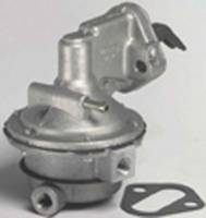 "Mechanical Fuel Pumps - Ford 2000, 2300cc Fuel Pumps - Carter Fuel Delivery Products - Carter Ford 2300cc Mini Stock Fuel Pump - 1/4"" Inlet, Outlet"