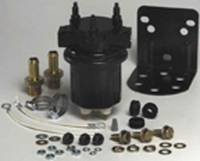 Air & Fuel System - Carter Fuel Delivery Products - Carter Electric Fuel Pump 14-16 psi 100 GPH