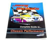 Books, Video & Software - Chassis & Suspension Books - Chassis Engineering - Chassis Engineering Jerry Bickel's Chassis Book