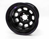 "Bart Reinforced 15"" x 10"" - Bart Reinforced 15"" x 10"" - 5 x 4.5"" (Ford) - Bart Wheels - Bart Reinforced Center Wheel - Black - 15"" x 10"" - 5"" x 4.5"" Bolt Circle - 4"" Back Spacing - 29 lbs."