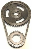Timing Chains - Timing Chains - BB Chevy - Cloyes - Cloyes Street True Roller Timing Set - BB Chevy Merlin