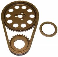 Timing Chains - Timing Chains - BB Chevy - Cloyes - Cloyes True Roller Timing Set - BB Chevy Adjustable