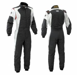 Racing Suits - Shop FIA Approved Suits - OMP Dart 2 - FIA - $699.00