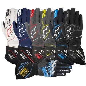 Racing Gloves - Alpinestars Gloves - Alpinestars Closeout Gloves
