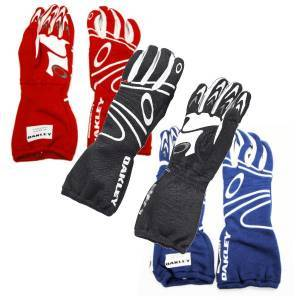 Safety Equipment - Racing Gloves - Oakley FR Driving Gloves