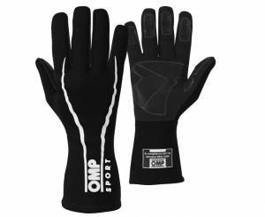 Safety Equipment - Racing Gloves - OMP Racing Gloves