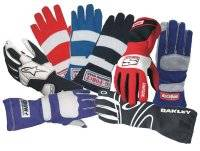 Safety Equipment - Racing Gloves - Shop All Auto Racing Gloves