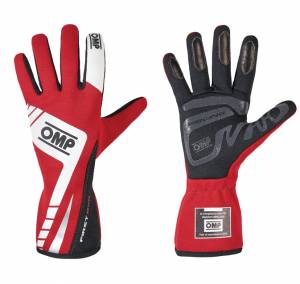 Racing Gloves - OMP Racing Gloves - OMP First Evo Gloves - $119