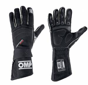 Racing Gloves - OMP Racing Gloves - OMP Tecnica Evo Racing Gloves - $159