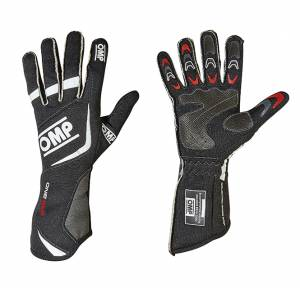 Racing Gloves - OMP Racing Gloves - OMP One Evo Gloves - $195