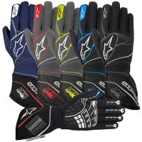 Alpinestars 2017 Tech 1-ZX Gloves