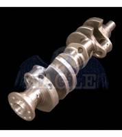 Crankshafts - Cast Crankshafts - SB Chrysler - Eagle Specialty Products - Eagle SB Chrysler 360 Cast Steel Crank - 3.580 Stroke