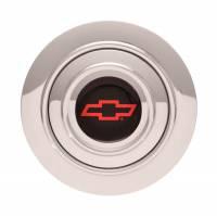 GT Performance - GT Performance GT9 Banjo Chevy Bowtie Emblem 2 Rings