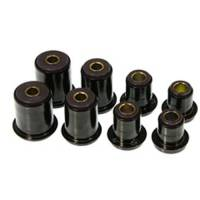 "Control Arm Bushings - Polyurethane Bushings - Prothane Motion Control - Prothane GM Front Control Arm Bushing Kit - 1.625"" O.D. - Polyurethane - Black"