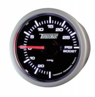 Turbosmart - Turbosmart 30 psi Boost Gauge