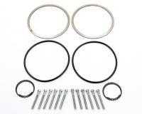 Hubs & Bearings - 4WD Locking Hub Service Parts - Warn - Warn Standard and Premium Hub Manual Set Service Kit