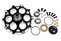 "Front End Components - Front Hubs - Weld Racing - Weld Sprint Car Direct Mount Hub - 15"" - Left"