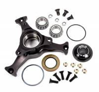 "Front End Components - Front Hubs - Weld Racing - Weld Sprint Car Ultra Hub - 3 Spoke - 15"" - Left"