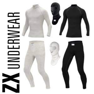 Racing Suits - Alpinestars Racing Suits - Alpinestars Fire Retardant Underwear