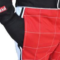 Pyrotect Ultra-1 Auto Racing Suit - Slash Pockets