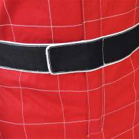 Pyrotect Ultra-1 Auto Racing Suit - Adjustable Belt