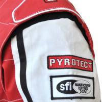 Pyrotect Ultra-1 Auto Racing Suit - SFI-1 Approved