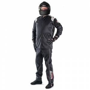 Racing Suits - Shop Single-Layer SFI-1 Suits - Velocity Super Stock 2-Pc - $129.98
