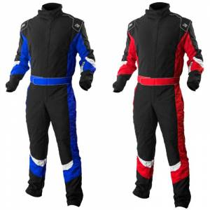 Racing Suits - Shop Multi-Layer SFI-5 Suits - K1 RaceGear Precision - $495