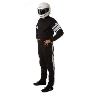 Racing Suits - Shop Multi-Layer SFI-5 Suits - RaceQuip 120 Series - $259.95