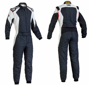 Racing Suits - Shop FIA Approved Suits - OMP First Evo - FIA - $699.00