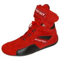 Pyrotect - Pyrotect Sport Series Racing Shoes - Red