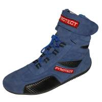 Pyrotect - Pyrotect Sport Series Racing Shoes - Blue