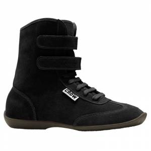 Crow High Top Driving Shoes - $74.87