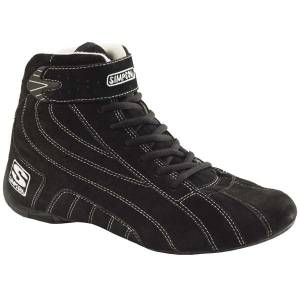 Racing Shoes - Simpson Racing Shoes - Simpson Circuit Pro Shoe - $139.94