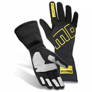 Racing Gloves - Shop All Auto Racing Gloves - Momo Pro Racer Club - $94.95