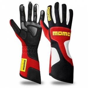 Racing Gloves - Shop All Auto Racing Gloves - Momo Xtreme Pro - $149.95