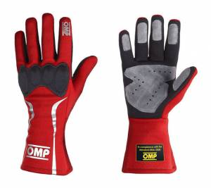 Racing Gloves - Shop All Auto Racing Gloves - OMP Mistral - $109