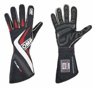 Racing Gloves - Shop All Auto Racing Gloves - OMP One-S - $175