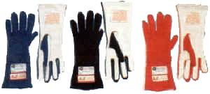 Racing Gloves - Shop All Auto Racing Gloves - RJS Double Layer - $54.99